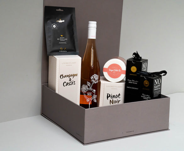 The Pamper Pack - Venn Gifts