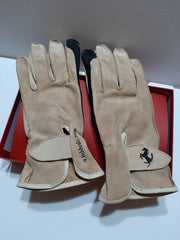 Ferrari 599 GTB gloves