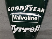 1982 Brian Henson Tyrrell Nosecone