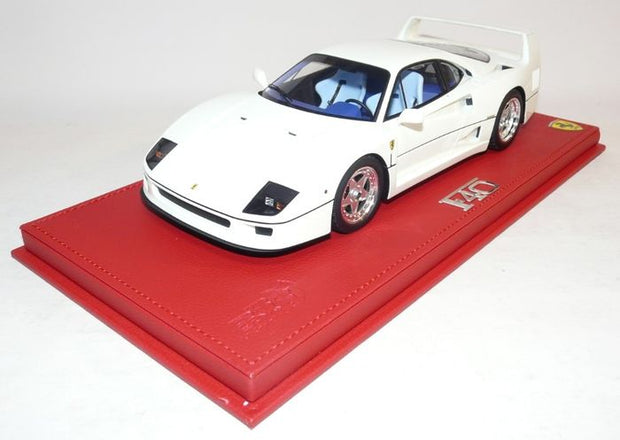 1/18 Ferrari F40 model by BBR