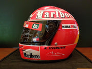 2000 Michael Schumacher official replica Helmet