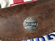 Dakota Gulf luggage bag - Formula 1 Memorabilia