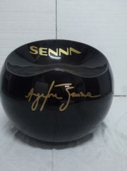 Ayrton Senna Team Lotus John Player Special custom seat
