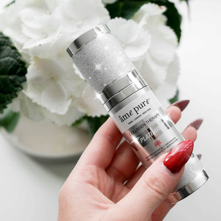 Collagen PLATINUM Gel | Köp 1 få 1 Gratis