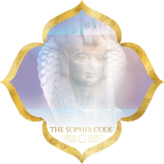 Isis Keycode 1 | The Sophia Code | Kaia Ra Jewelry | Embody Your Sovereignty