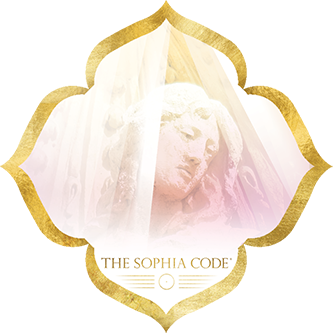 Mary Magdalene | The Sophia Code | Kaia Ra Jewelry | Embody Your Sovereignty Collection