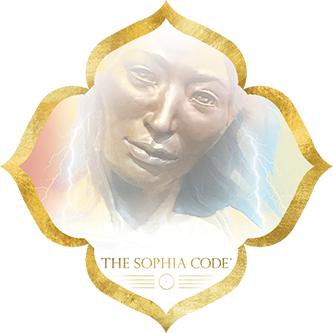 White Buffalo Woman | Keycode 7 | Kaia Ra Jewelry | The Sophia Code