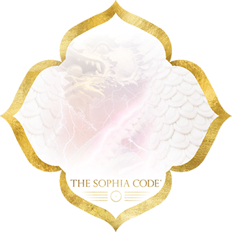 The Sophia Dragons | Kaia Ra Jewelry | The Sophia Code