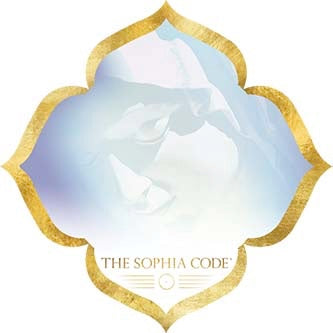 Mother Mary | The Sophia Code | Kaia Ra Jewelry | Embody Your Sovereignty Collection
