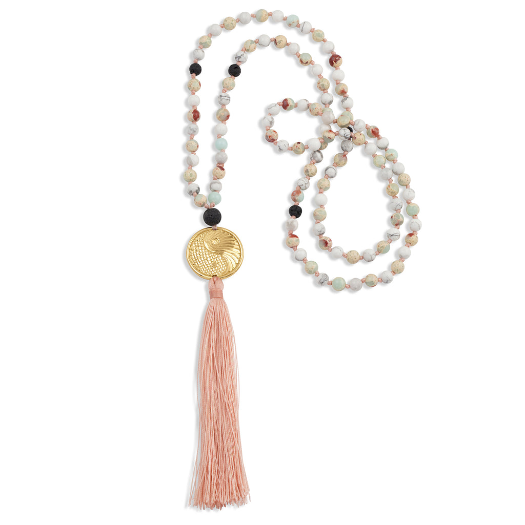 Quan Yin Mala of Karuna Compassion