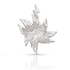 The Sophia Dragons Singing Seraphim Pendant in Sterling Silver |  Kaia Ra Jewelry | Bejeweled in Sovereignty | The Sophia Code