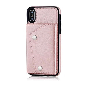 Luxe Flip Case | iPhone | Samsung | 50% Korting