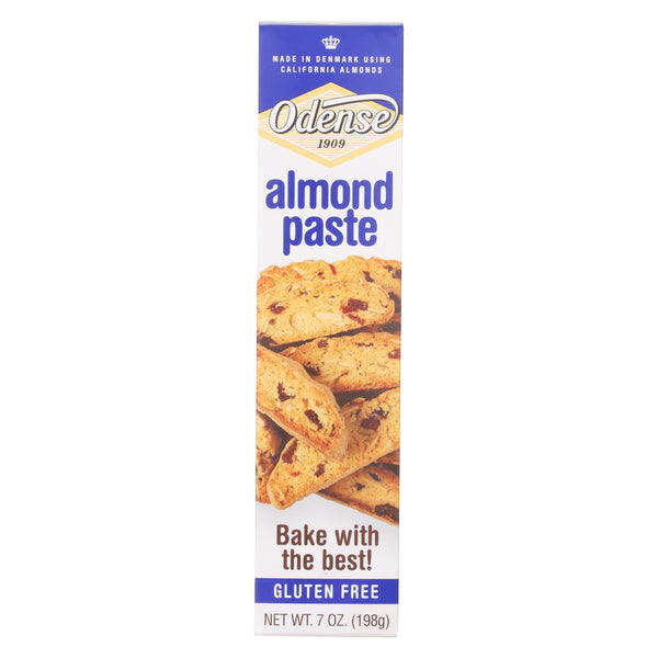 Odense Paste - Almond - Case of 12 - 7 oz.