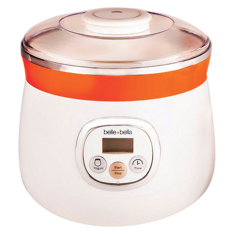 Belle and Bella Yogurt Maker - Automatic