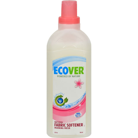 Ecover Fabric Softener - Case of 12 - 32 oz