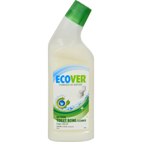Ecover Toilet Cleaner - Case of 12 - 25 oz