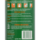 Seventh Generation Disinfecting Wipes - Multi Surface Lemongrass Citrus - 35 ct - Case of 12