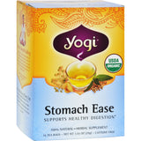 Yogi Tea Stomach Ease - Caffeine Free - 16 Tea Bags