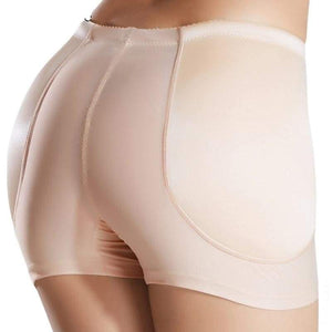 Women Butt Lifter Body Shapers - A Seamless Hipbone For Plus Size - FETCHZY FETCHZY