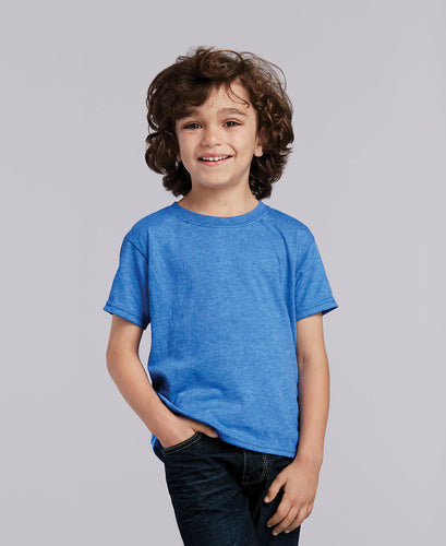 SOFTSTYLE TODDLER TEES