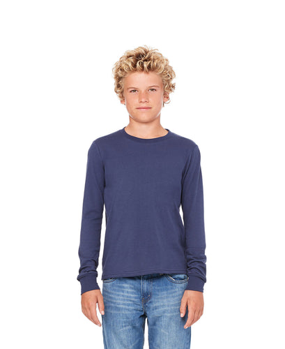 KIDS LONG SLEEVE