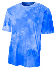 Load image into Gallery viewer, YOUTH CLOUD DYE TECH TEE