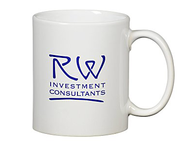 VALUE WHIT COFFEE MUG 11oz