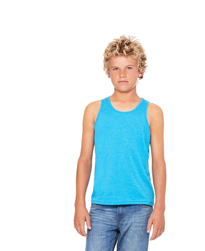 KIDS UNISEX TANKS