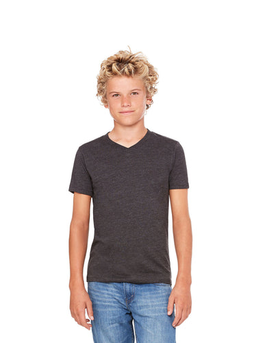 KIDS UNISEX V-NECKS