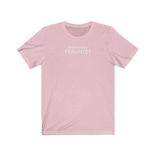 Intersectional Feminist Tee - Self Sovereignty
