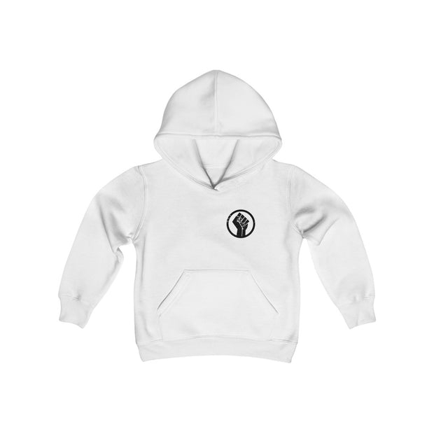 In Solidarity Youth Hoodie - Self Sovereignty