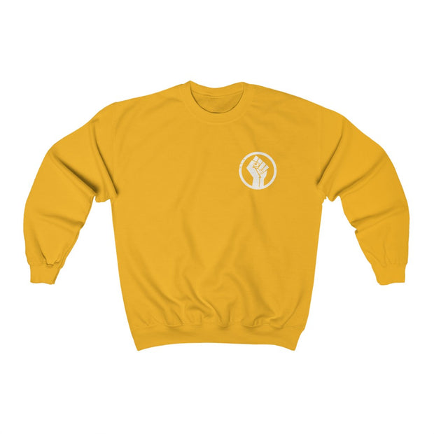 In Solidarity Crew Sweatshirt (New Colours!) - Self Sovereignty