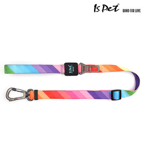 Bond for love lead + seat belt lead