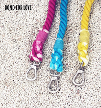 Bond For Love Dip Dye Lead