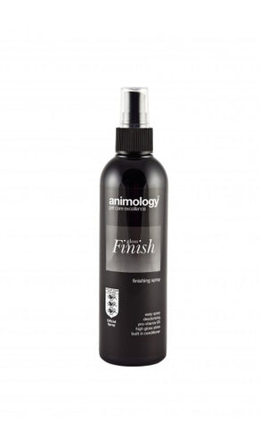 Animology Gloss Finish Spray (250ml)