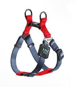 Bond for Love step-in harnesses