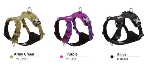 Truelove Light Weight Harness without Reflective (TLH6281)