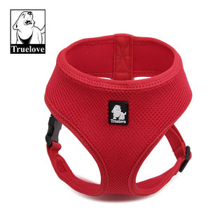 Truelove Soft Mesh Harness (TLH1911)