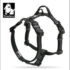 Truelove Dog Webbing Harness