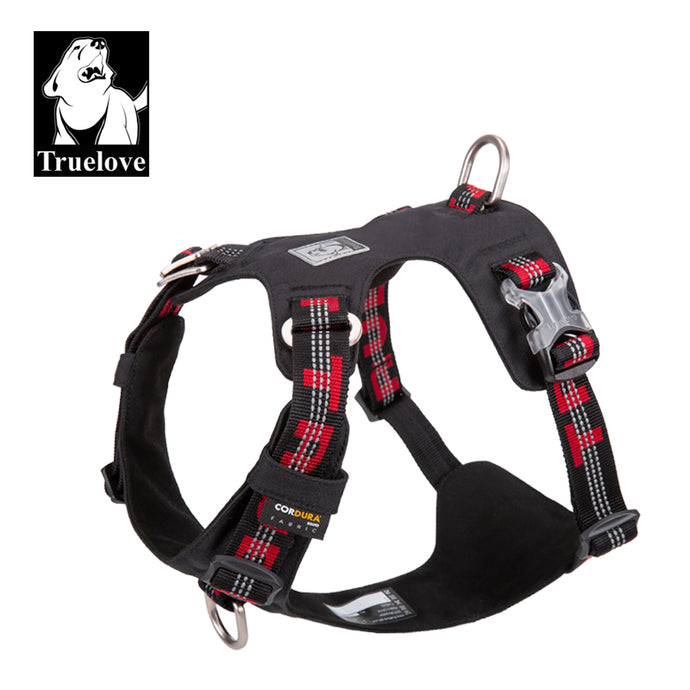 Truelove Light Weight Harness with Reflective (TLH6282)