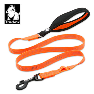 Truelove Lead with Neoprene Handle