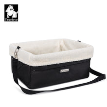 Truelove Pet Booster Car Seat + Pet Bed (TLX7971)