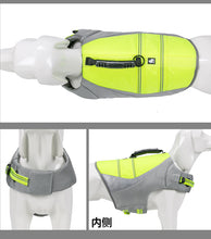 Truelove Dog Life Jackets