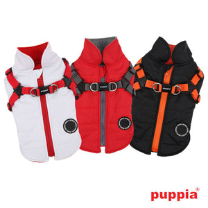 Puppia Mountaineer Coat