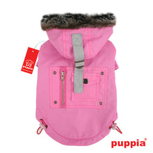 Puppia Coat with Hood