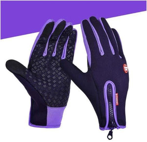 Thermatech™ Unisex Winter Tech Windproof Waterproof  Gloves