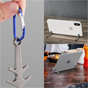 【BUY 2 GET 1 FREE & BUY 3 GET 2 FREE】Anchor Retro Magnetic Phone Holder