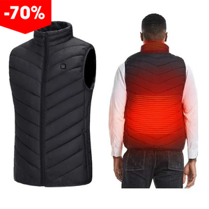 Smart Electric Heated Jacket