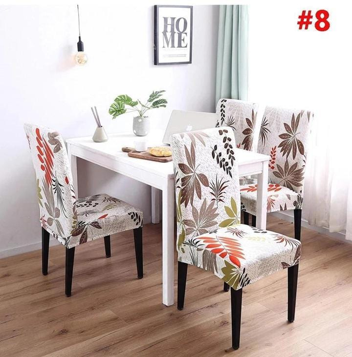 Decorative Chair Covers-Buy 5 Free Shipping