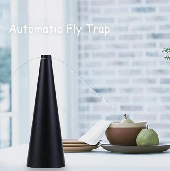 Automatic Fly Trap (Version 2020)